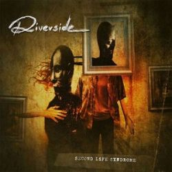RIVERSIDE - Second Life / vinyl bakelit+cd / 2xLP