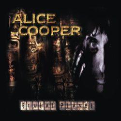 ALICE COOPER - Brutal Planet / vinyl bakelit / LP