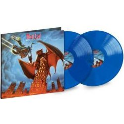 MEAT LOAF - Bat Out Of Hell II. 25th Anniversary / vinyl bakelit / 2xLP