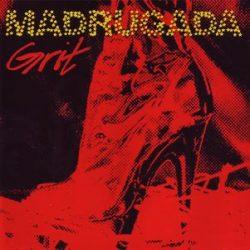 MADRUGADA - Grit CD