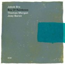 JAKOB BRO TRIO - Bay Of Rainbows / vinyl bakelit / LP
