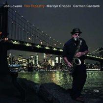 JOE LOVANO - Trio Tapestry / vinyl bakelit / LP