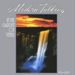 MODERN TALKING - In The Garden Of Venus CD