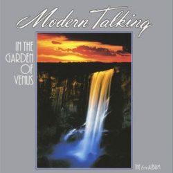 MODERN TALKING - In The Garden Of Venus CD