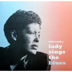 BILLIE HOLIDAY - Lady Sings The Blues / vinyl bakelit / LP