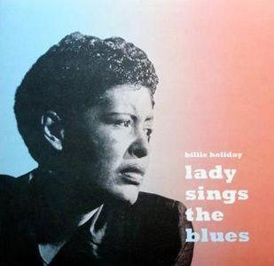 BILLIE HOLIDAY - Lady Sings The Blues / vinyl bakelit / LP