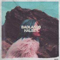 HALSEY - Badlands / vinyl bakelit / LP
