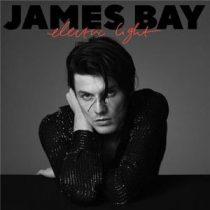 JAMES BAY - Electric Light / vinyl bakelit / LP