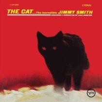 JIMMY SMITH - Cat / vinyl bakelit / LP