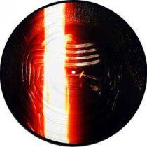 FILMZENE - Star Wars The Force Awakens / picture vinyl bakelit / LP