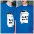 SONIC YOUTH - Washing Machine / vinyl bakelit / 2xLP