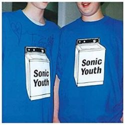 SONIC YOUTH - Washing Machine / vinyl bakelit / 2xLP