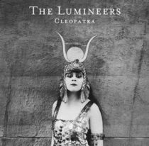 LUMINEERS - Cleopatra / vinyl bakelit / LP