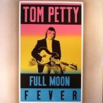 TOM PETTY - Full Moon Fever / vinyl bakelit / LP