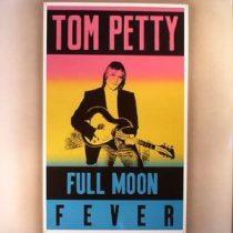 TOM PETTY - Full Moon Fever / vinyl bakelit / LP
