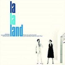 FILMZENE - La La Land / vinyl bakelit / LP