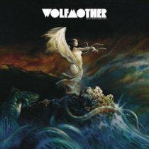 WOLFMOTHER - Wolfmother / vinyl bakelit / 2xLP