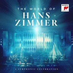 HANS ZIMMER - World Of Hans Zimmer / vinyl bakelit / 3xLP