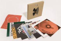 """DEPECHE MODE - 12"""" box Music For The Masses / vinyl bakelit 12"""" box / LP"""