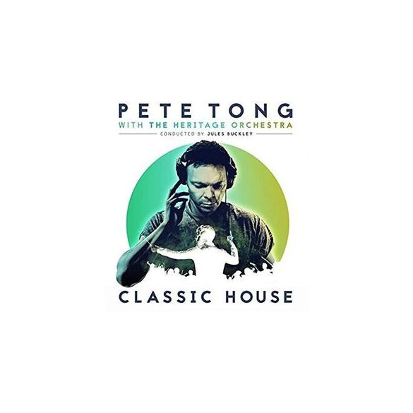 PETE TONG - Classic House CD