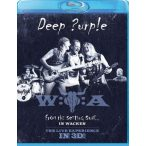 DEEP PURPLE - From The Setting Sun In Wacken / blu-ray / BRD