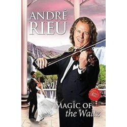 ANDRE RIEU - Magic Of The Waltz DVD