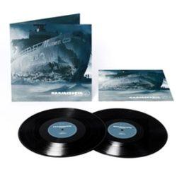 RAMMSTEIN - Rosenrot / vinyl bakelit / 2xLP