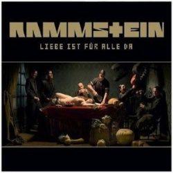 RAMMSTEIN - Liebe Ist Für Alle Da / vinyl bakelit / 2xLP