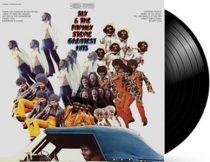 SLY & The FAMILY STONE - Greatest Hits / vinyl bakelit / LP
