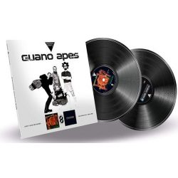 GUANO APES - 2in1 Don't Give Me Names + Walking On A Thin Line /