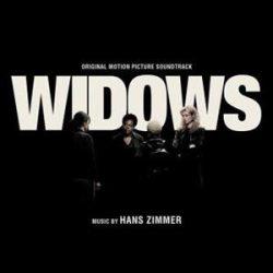 FILMZENE - Widows / Hans Zimmer vinyl bakelit / LP