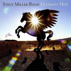 STEVE MILLER BAND - Ultimate Hits CD