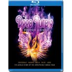 DEEP PURPLE - Phoenix Rising / blu-ray / BRD