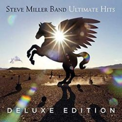 STEVE MILLER BAND - Ultimate Hits / 2cd / CD