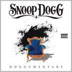 SNOOP DOGG - Doggumentary  CD
