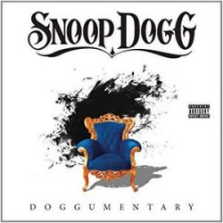 SNOOP DOGG - Doggumentary  CD