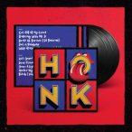 ROLLING STONES - Honk / vinyl bakelit / 3xLP