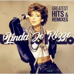 LINDA JO RIZZO -Greatest Hits & Remixes / 2cd / CD