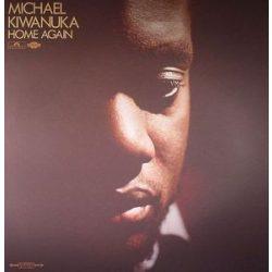 MICHAEL KIWANUKA - Home Again / vinyl bakelit / LP