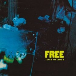 FREE - Tons Of Sobs / vinyl bakelit / LP