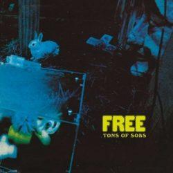 FREE - Tons Of Sobs / vinyl bakelit / LP