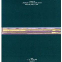 ALAN PARSON'S PROJECT - Tales Of Mystery And Imagination Edgar Allan Poe / vinyl bakelit / LP