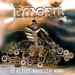 P.MOBIL - Ez Az Élet Babolcsai Néni / vinyl bakelit / LP