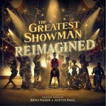 FILMZENE - Greatest Showman Reimagined / vinyl bakelit / LP