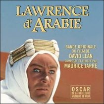 FILMZENE - Lawrence Of Arabia/ vinyl bakelit / LP