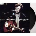 ERIC CLAPTON - Unplugged / vinyl bakelit / LP