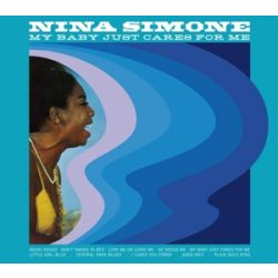 NINA SIMONE - My Baby Just Cares For Me CD