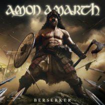 AMON AMARTH - Berserker / vinyl bakelit / 2xLP