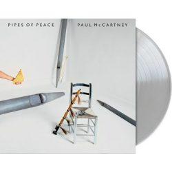 PAUL MCCARTNEY - Pipes Of Peace / színes vinyl bakelit / 2xLP