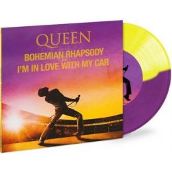 "QUEEN - Bohemian Rhapsody ""7"" single / vinyl bakelit / LP"